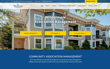 Windermere Association Management