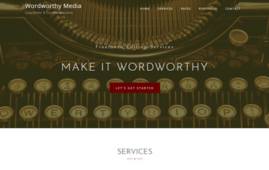 Wordworthy Media